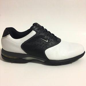 nike air sport performance golf soft spikes sz 10